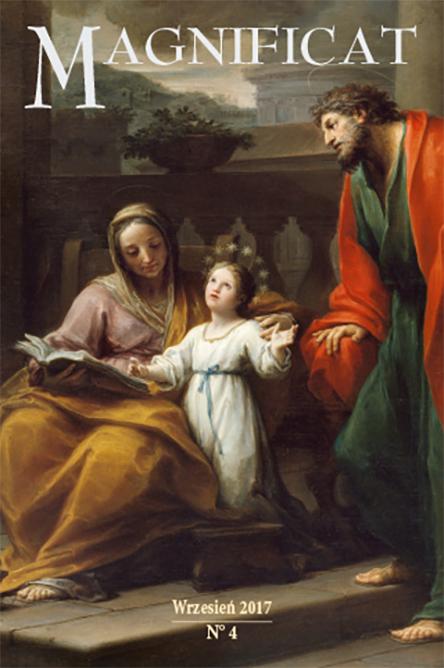 Edukacja Matki Bożej