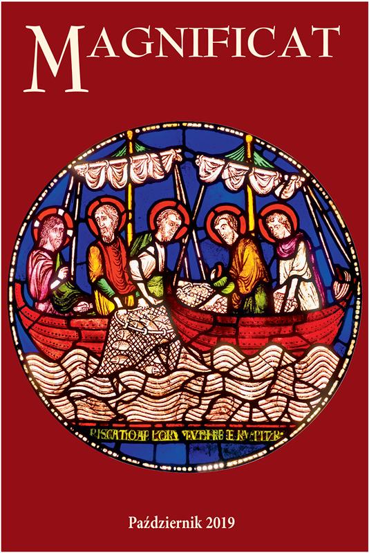 Pierwszym powołaniem Apostołów jest misja