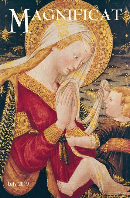 Madonna z Dzieciątkiem, Neri di Bicci (1419-1491)