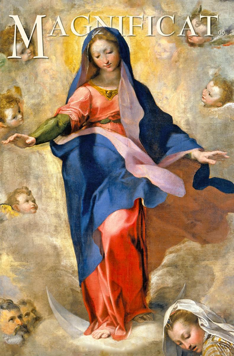 Maryja Wspomożenie wiernych